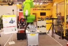工业4.0模式突袭,机器人密集电子制造业