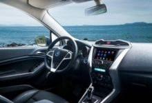 盘点4款10万元就可入手的纯电动SUV