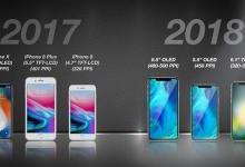 成本降低10% 5.8寸新iPhone X价格曝光