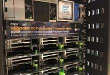 浪潮与OCP共推全球首款Olympus 4路服务器