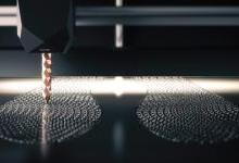 ECCO成为3D打印运动鞋的新竞争者