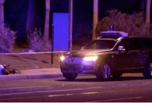 "Uber风波背后:自动驾驶奔向""泡沫区"""