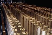 我国新一代铀浓缩离心机大型商用示范工程全面建成