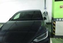 江苏将建1870个充电桩 城区建设3公里充电圈