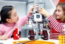 2018年全球教育机器人行业分析