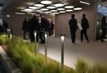法兰克福展:照明灯具设计有哪些亮点?