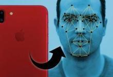3D人脸识别:苹果已甩安卓一条街?