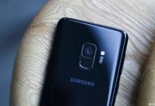 机皇老矣?三星Galaxy S9体验