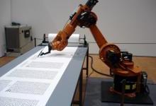 美的与库卡加快机器人业务布局