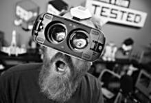 AR/VR头显出货量将快速增长