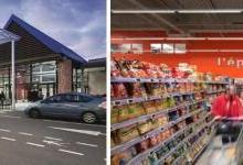这家超市消费大增 秘诀在于这些LED灯