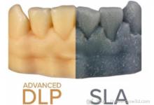 创想三维发布牙科义齿3D打印机