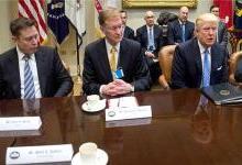 美国车企希望政府降低针对中国商品的关税