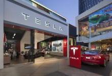 特斯拉再造致死事故 撞车起火或与电池有关