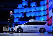 Waymo CEO:对Uber事故感到悲痛