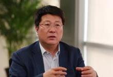 赵伟国:紫光完成产业布局,已筹集1800亿!