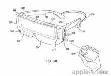 苹果VR/AR新专利曝光