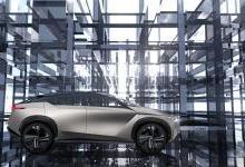 日产欲5年内电动车销量达百万