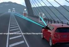 智能雷达时代来临 完胜激光雷达和摄像头