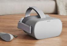 Facebook发布Oculus Go独立头显,不需智能手机