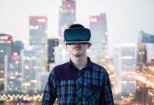 大型多人VR场景解决方案