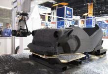 3天造一辆车 全球首款3D打印电动汽车将量产