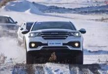 新哈弗H6 Coupe产品实力究竟如何?