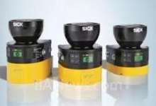 microScan3基于CIP Safety的激光扫描仪