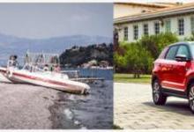 11-12万元间哈弗H4、CS55、GS4和RX5买谁值?