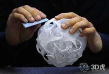 全球3D打印市场将保持强劲增长势头
