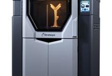 3D打印一年节省出Fortus 450mc的成本