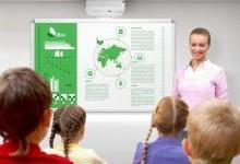 教育投影市场:HLD光源会取代激光吗?