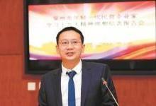 聂泳忠:将中国传感器带到国际领先水平