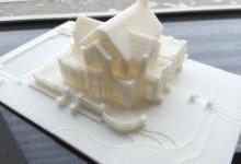 2017年全球3D打印材料产品结构分析
