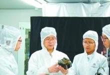 汤勇:助力粤LED产业规模全国居首