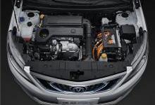 【分析】混合动力汽车大有增长空间