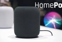 苹果更新HomePod,因低音音量低遭吐槽