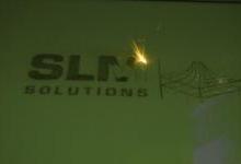 SLM Solutions 2017年共获得241台订单