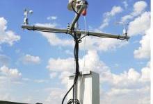 气象站传感器的维护保养