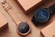 为什么很多智能手表有黑边?
