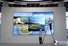 大屏成趋势 LED一体机抢占应用市场