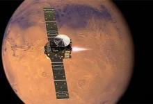 NASA拟在火星部署机器蜂群