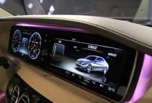 为什么汽车里面的液晶屏能抗高低温?