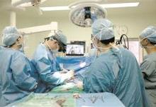 广州医生团队将3D技术实施心脏手术