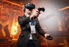 资深VR玩家:是时候和VR说再见了