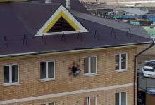 俄罗斯无人机送快递撞墙