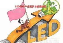 """补贴政策或将""""退坡"""" LED企业该如何发展?"""