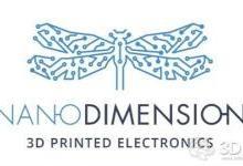 Gilad Reshef担任Nano Dimension亚太总监