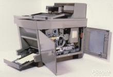 为何越来越小 桌面激光打印机编年史