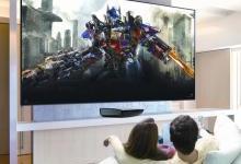 HLD半路杀出 2018激光电视遭遇新挑战
